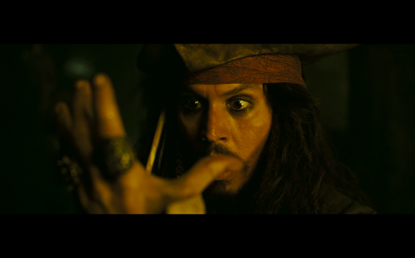 Pirates of the Caribbean Dead Man's Chest - 187