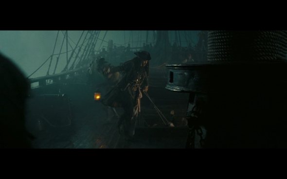 Pirates of the Caribbean Dead Man's Chest - 191