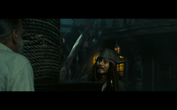 Pirates of the Caribbean Dead Man's Chest - 193