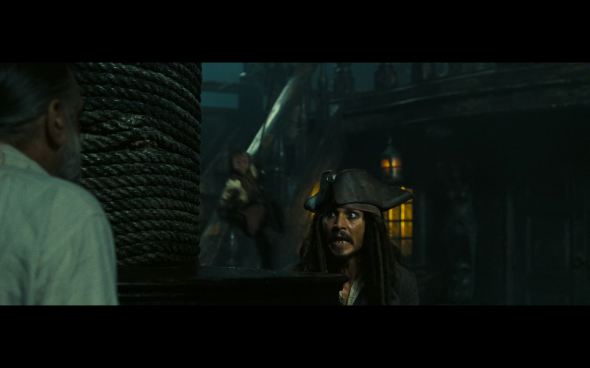 Pirates of the Caribbean Dead Man's Chest - 194