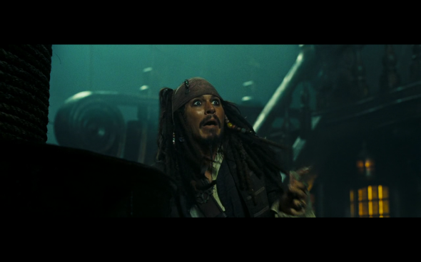 Pirates of the Caribbean Dead Man's Chest - 196