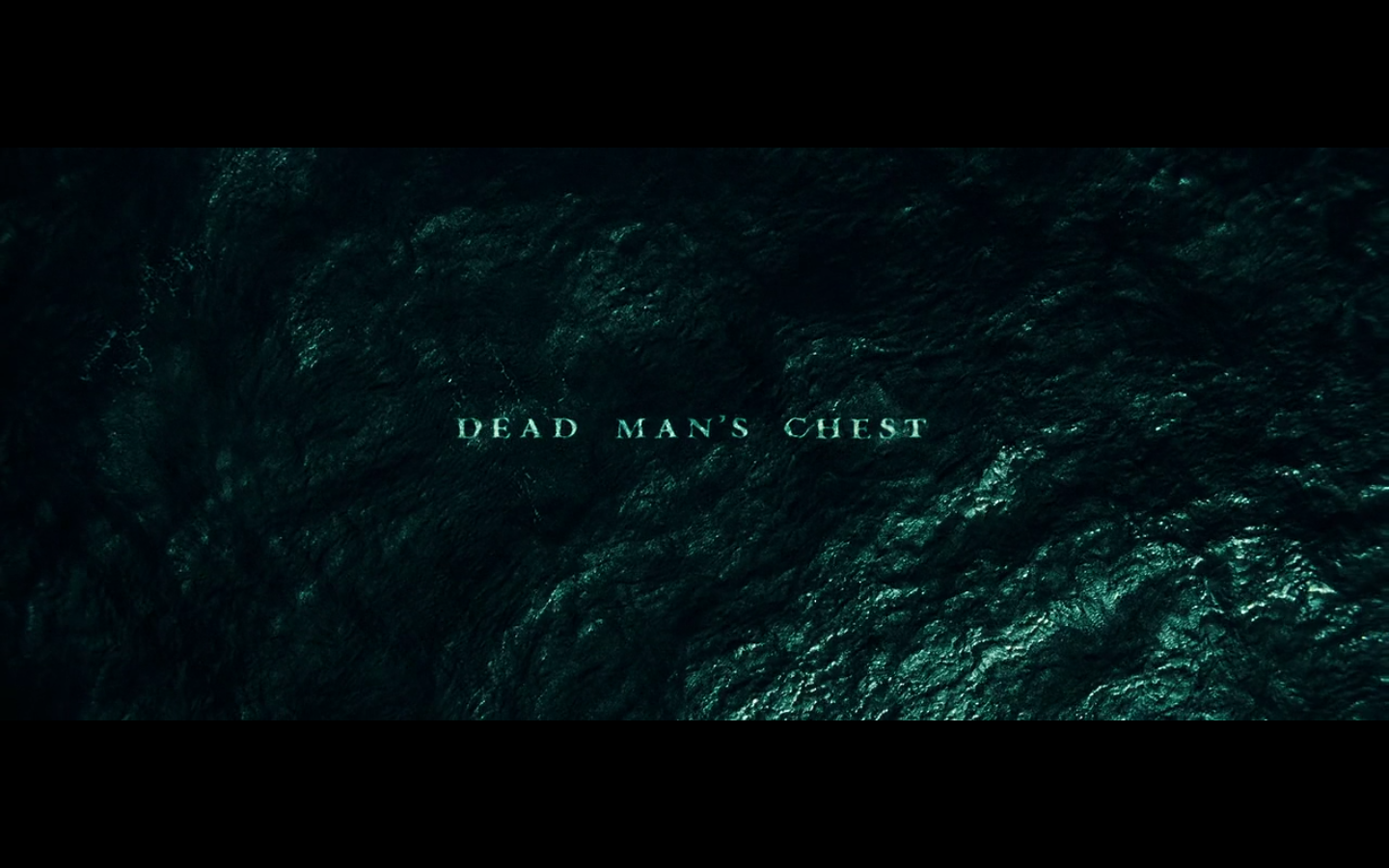 Fun With Franchises Pirates Of The Caribbean Dead Mans Chest 2006 Part Iv That S Like Super Unhygienic B Movie Blog