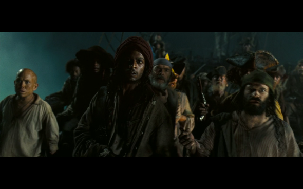 Pirates of the Caribbean Dead Man's Chest - 202