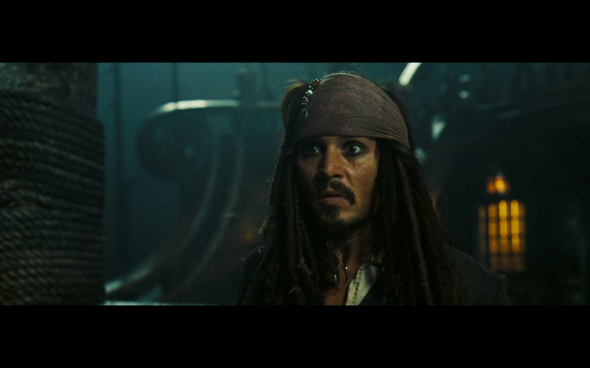 Pirates of the Caribbean Dead Man's Chest - 203