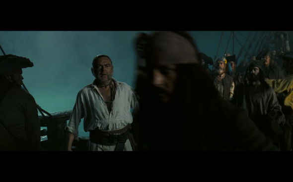 Pirates of the Caribbean Dead Man's Chest - 204