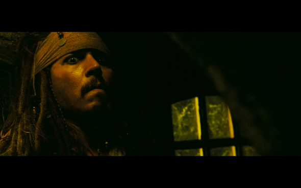 Pirates of the Caribbean Dead Man's Chest - 208