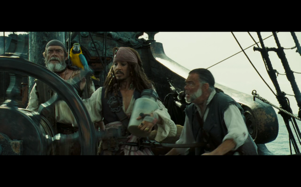 Pirates of the Caribbean Dead Man's Chest - 2089