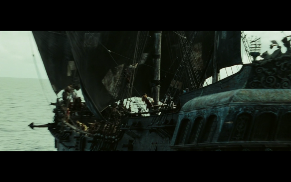 Pirates of the Caribbean Dead Man's Chest - 2092