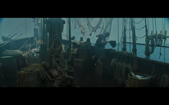 Pirates of the Caribbean Dead Man's Chest - 213