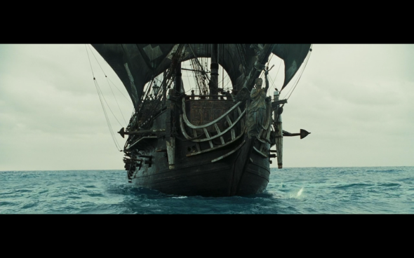 Pirates of the Caribbean Dead Man's Chest - 2163