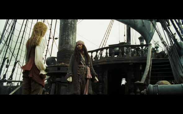 Pirates of the Caribbean Dead Man's Chest - 2248