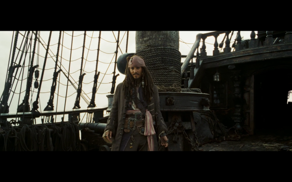 Pirates of the Caribbean Dead Man's Chest - 2270