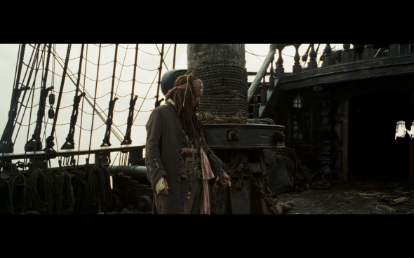 Pirates of the Caribbean Dead Man's Chest - 2271