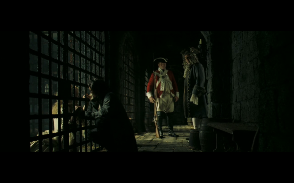 Pirates of the Caribbean Dead Man's Chest - 230