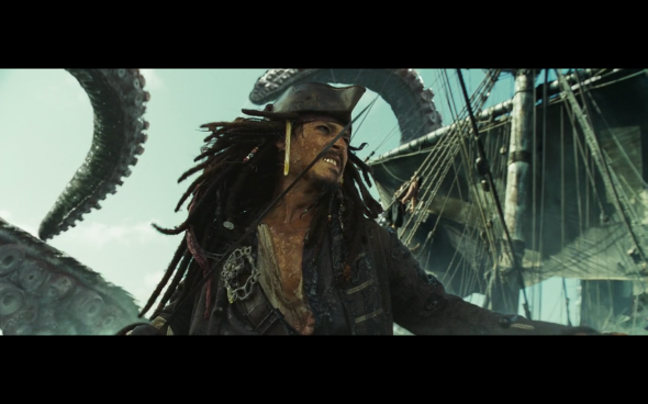 Pirates of the Caribbean Dead Man's Chest - 2313
