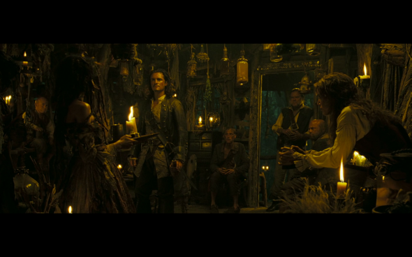 Pirates of the Caribbean Dead Man's Chest - 2382
