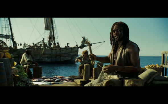 Pirates of the Caribbean Dead Man's Chest - 257