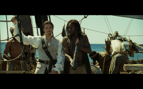 Pirates of the Caribbean Dead Man's Chest - 259