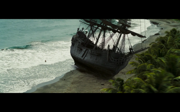 Pirates of the Caribbean Dead Man's Chest - 263