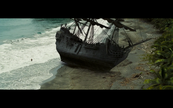 Pirates of the Caribbean Dead Man's Chest - 264