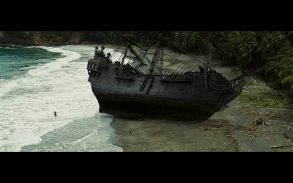 Pirates of the Caribbean Dead Man's Chest - 265