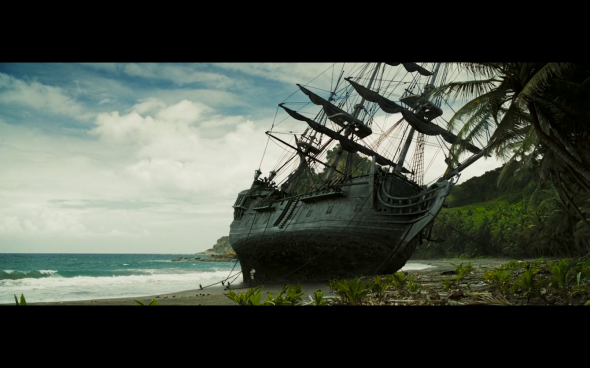 Pirates of the Caribbean Dead Man's Chest - 269