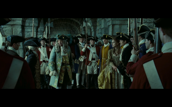 Pirates of the Caribbean Dead Man's Chest - 28
