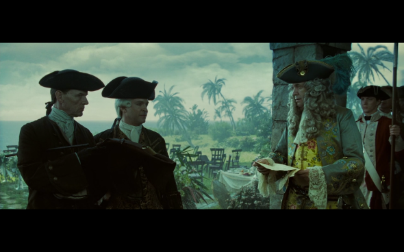 Pirates of the Caribbean Dead Man's Chest - 30