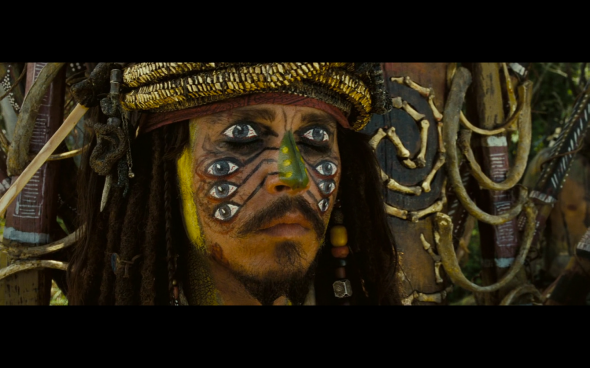 Pirates of the Caribbean Dead Man's Chest - 303