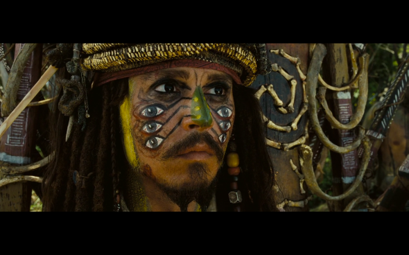 Pirates of the Caribbean Dead Man's Chest - 304