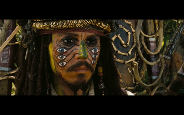 Pirates of the Caribbean Dead Man's Chest - 308