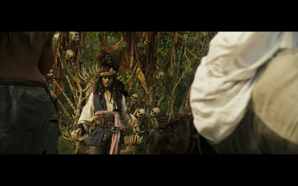 Pirates of the Caribbean Dead Man's Chest - 309
