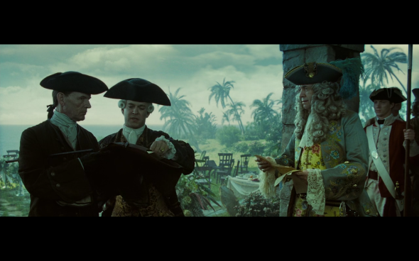 Pirates of the Caribbean Dead Man's Chest - 31