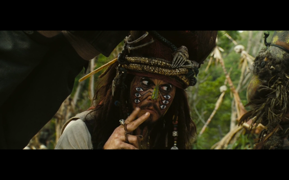Pirates of the Caribbean Dead Man's Chest - 314