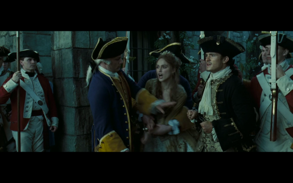Pirates of the Caribbean Dead Man's Chest - 32