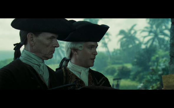 Pirates of the Caribbean Dead Man's Chest - 33