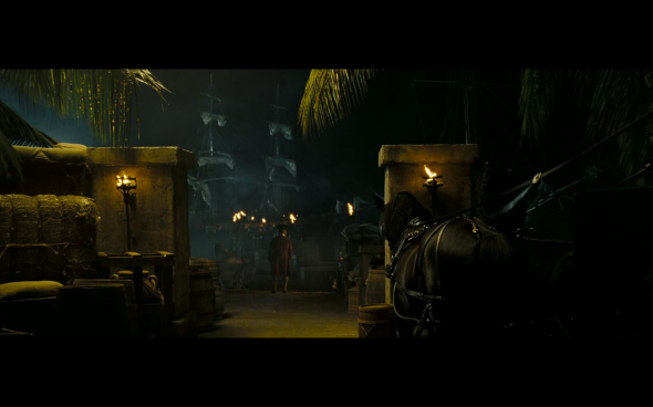 Pirates of the Caribbean Dead Man's Chest - 337