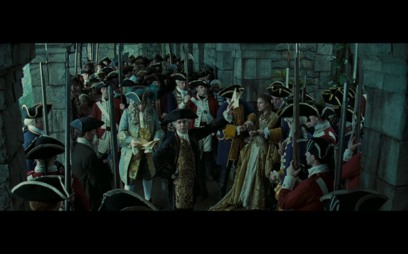 Pirates of the Caribbean Dead Man's Chest - 34