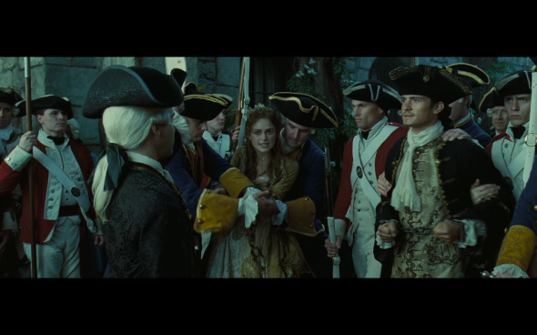 Pirates of the Caribbean Dead Man's Chest - 35