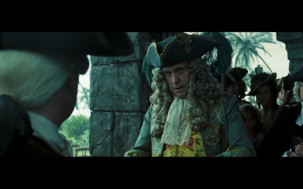 Pirates of the Caribbean Dead Man's Chest - 36