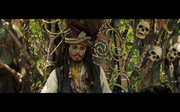 Pirates of the Caribbean Dead Man's Chest - 407
