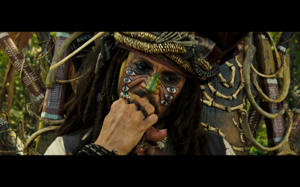 Pirates of the Caribbean Dead Man's Chest - 409