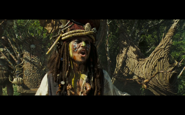 Pirates of the Caribbean Dead Man's Chest - 415