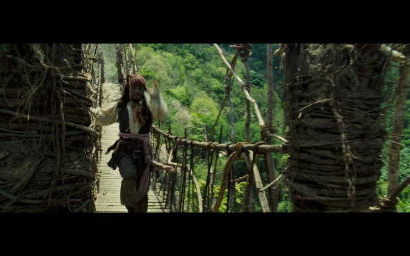 Pirates of the Caribbean Dead Man's Chest - 422