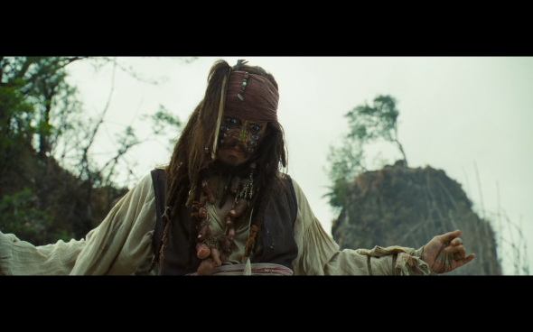 Pirates of the Caribbean Dead Man's Chest - 428