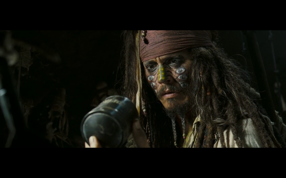 Pirates of the Caribbean Dead Man's Chest - 436