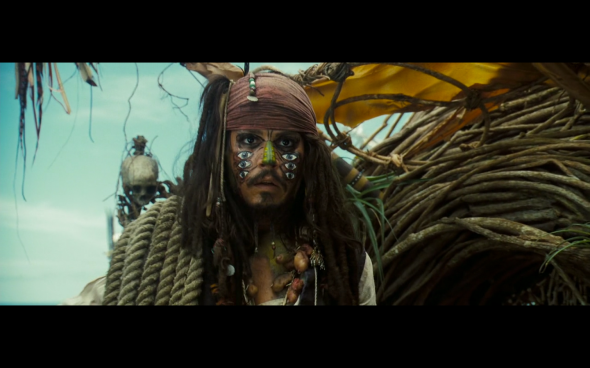 Pirates of the Caribbean Dead Man's Chest - 437