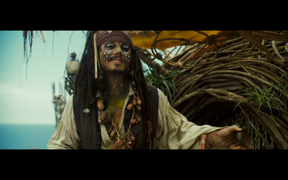 Pirates of the Caribbean Dead Man's Chest - 439