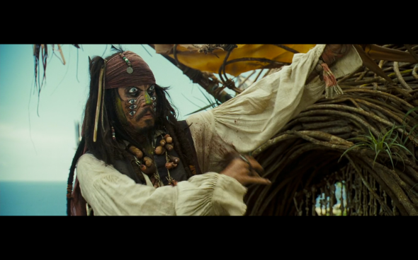 Pirates of the Caribbean Dead Man's Chest - 440