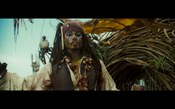 Pirates of the Caribbean Dead Man's Chest - 442